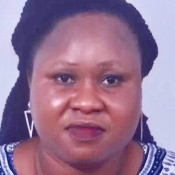 Elizabeth Tamba - Programs Chairlady